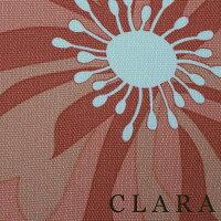 アドルノ/ファブリックボード/パネル/adorno/CLARA/60×40cm/クララ/各カラー有/ファブリックパネル