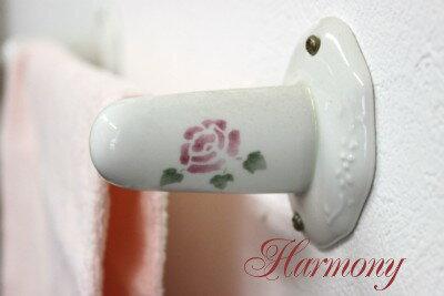 マニーローズ陶器ハンドルキッチンツールビータ