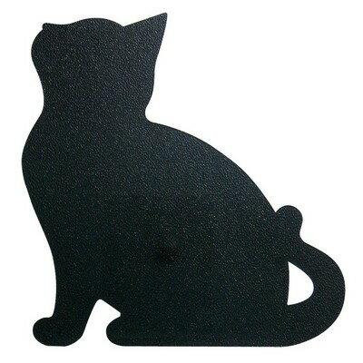 ネコのまな板 クリアなまな板ネコのカッテッングボード