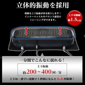 2D振動マシンバランスウェーブネクスト/FAV4218K商品ページ03
