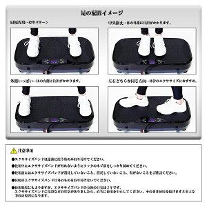 2D振動マシンバランスウェーブネクスト/FAV4218K商品ページ09
