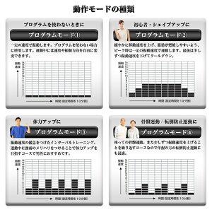 2D振動マシンバランスウェーブネクスト/FAV4218K商品ページ10