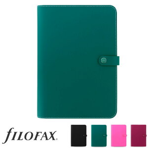 filofax ファイロファックス The Original オリジナル A4サイズ Notebook Folio ノートカバー(ノート付き) ノートブック フォリオ フォルダー レザー ギフト プレゼント 贈り物 メ