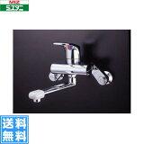 ミズタニバルブ[MIZUTANI]壁付シングルレバー混合栓[MK300シリーズ]MK300DX[一般地仕様]【送料無料】