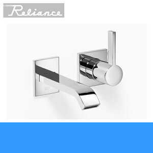 リラインス[RELIANCE]壁埋込型シングルレバー洗面用混合栓36.810.670.00(170mm)+35.806.970.90(埋込部)