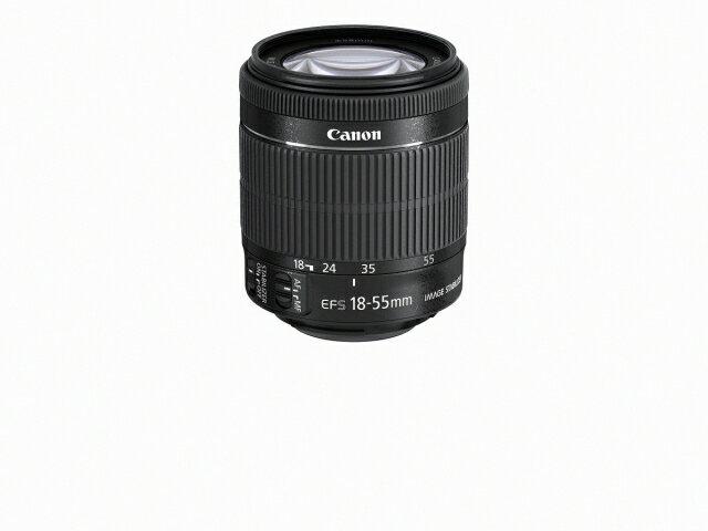 カメラ・ビデオカメラ・光学機器, カメラ用交換レンズ 31EF-S18-55ISSTM canon EF-S18-55mm F3.5-5.6 IS STM EFS1855ISSTM