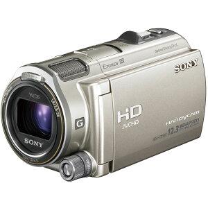 2011年2月下旬発売予定【送料無料】[SONY ソニー]デジタルHDビデオカメラレコーダー HDR-CX560V...