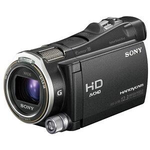 2011年2月下旬発売予定【送料無料】[SONY ソニー]デジタルHDビデオカメラレコーダー HDR-CX700V...