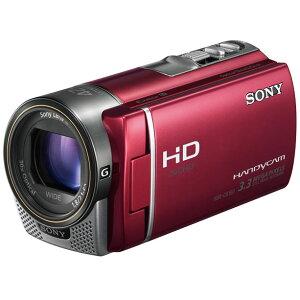 2011年2月下旬発売予定【送料無料】[SONY ソニー]デジタルHDビデオカメラレコーダー HDR-CX180-...