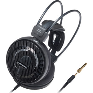 オーディオ, ヘッドホン・イヤホン 710ATH-AD700X audio-technica 3.0m ATHAD700X
