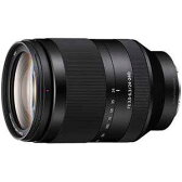 【納期約7〜10日】SEL24240【代引き不可】【送料無料】[SONY ソニー] 交換用レンズ FE 24-240mm F3.5-6.3 OSS SEL24240