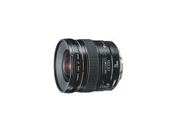 【納期約4週間】EF2028U 【送料無料】[canon キヤノン] EFレンズ B系 EF20mm F2.8 USM EF2028U