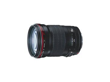 【納期約4週間】EF13520L 【送料無料】[canon キヤノン] EFレンズ L系 EF135mm F2L USM EF13520L