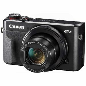 【2016年4月下旬発売予定】【送料無料】[CANONキヤノン]デジタルカメラPowerShotパワーショットG7XMarkIIPSG7XMK2