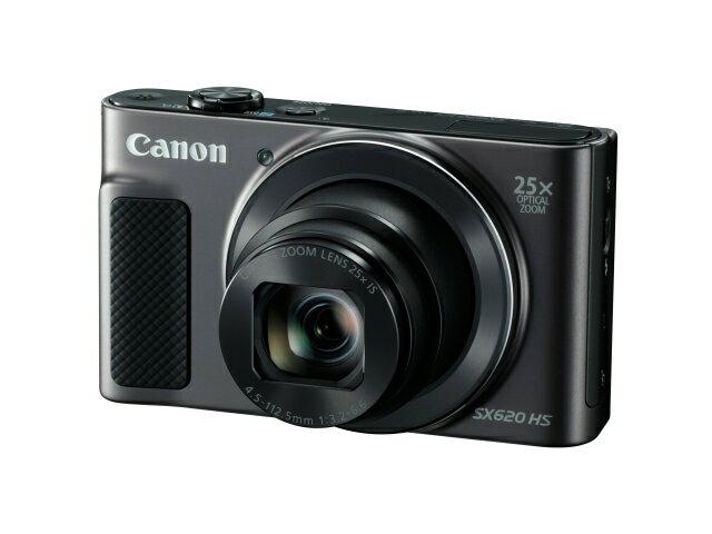 デジタルカメラ, コンパクトデジタルカメラ 7101PowerShot SX620 HS(BK) CANON PowerShotSX620HSBK