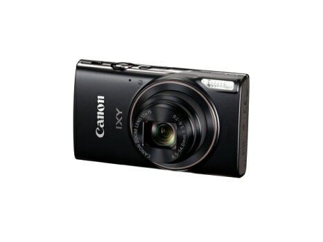 【2016年5月26日発売予定】IXY650(BK)【送料無料】[CANONキヤノン]コンパクトデジタルカメラIXY650BKブラック