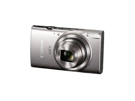 【2016年5月26日発売予定】IXY650(SL)【送料無料】[CANONキヤノン]コンパクトデジタルカメラIXY650SLシルバー