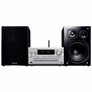 オーディオ, ラジカセ 2Panasonic SC-PMX150-S CD SCPMX150