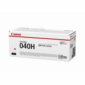 【納期約7〜10日】CRG-040HMAG【送料無料】[Canon キヤノン] トナーカートリッジ040H(マゼンタ)CRG040HMAG