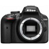 【在庫あり翌営業日発送OK A-5】 【代引き不可】【送料無料】[Nikon ニコン] D3400 BODY BK デジタル一眼カメラ D3400 ボディ ブラック D3400BODYBK