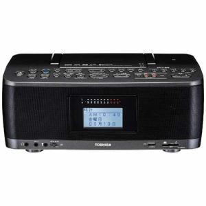 【納期約7〜10日】TY-CWX90(KM) TOSHIBA 東芝 Bluetooth対応 SD/USB/CDラジオ TYCWX90KM