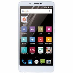 【納期約7〜10日】EP-171AC/G Android搭載SIMフリースマートフォン EveryPhone AC ゴールド EP17...