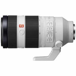 【納期約1ヶ月以上】【お一人様1台限り】【代引不可】SONY ソニー SEL100400GM 交換用レンズ FE 100-400mm F4.5-5.6 GM OSS