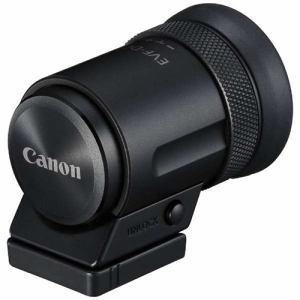 デジタルカメラ用アクセサリー, その他 3Canon EVF-DC2BK EVFDC2BK