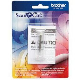 ★★【納期約1〜2週間】brother ブラザー CABLDF1 ScanNCut用 厚物用替え刃 CABLDF1