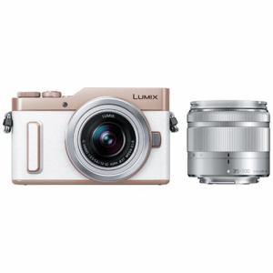 デジタルカメラ, ミラーレス一眼カメラ 710Panasonic DC-GF10WA-W LUMIX GF10 ()