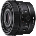 SONY ソニー SEL40F25G デジタル一眼カメラα[Eマウント]用レンズ FE 40mm F2.5 G ブラック