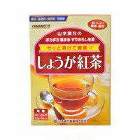 山本漢方製薬 しょうが紅茶 (3.5g×14包)