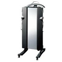 【納期約2週間】HIP-T100-K ブラック [TOSHIBA 東芝] ズボンプレッサー(消臭機能付き) HIPT100