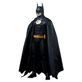 1/6 ホットトイズ ムービーマスターピース  バットマン:all blue.