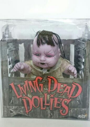 Mezco Living Dead Dolls Baby Hash