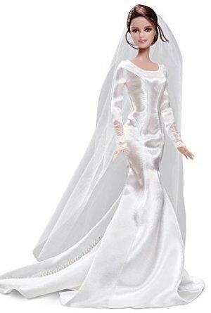 着せ替え人形・ドールハウス, 着せ替え人形 Mattel Barbie