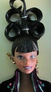 Mattel マテル  Barbie バービー  ゴールドラベル  バイロン・ラーズ  プラム ロイヤル