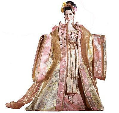 Mattel マテル  Barbie バービー   カンフーグラム   Empress Of The Golden エンプレス オブ ザ ゴールデン