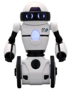 電子玩具・キッズ家電, 電動ロボット  Omnibot Hello! MiP ver.
