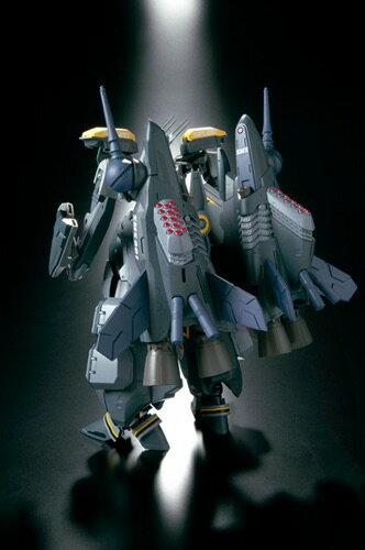 バンダイ  DX超合金  マクロス フロンティア  VF-25S  アーマードメサイアバルキリー  オズマ・リー機