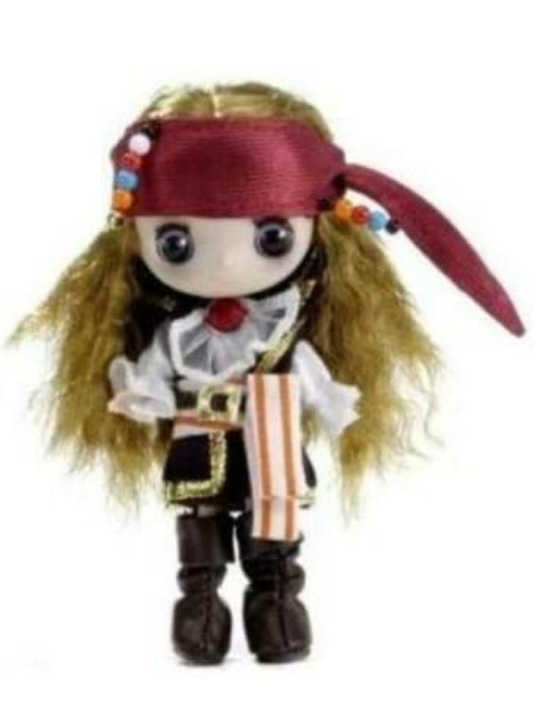 ぬいぐるみ・人形, ミニドール  DOLLCENA