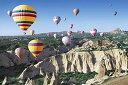 ◆訳あり◆ エポック ジグソーパズル 2016ピース パズルの超達人  世界の絶景 トルコ カッパドキア