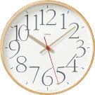 AY clock エーワイクロック LC04-11 掛け時計