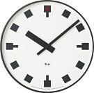 日比谷の時計 WR12-03 掛け時計