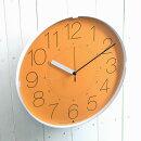 掛け時計電波時計LemnosレムノスCARAカラ