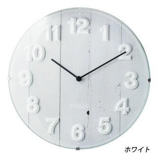 掛け時計/電波掛け時計/インターフォルム掛け時計/壁掛け時計/おしゃれ掛け時計