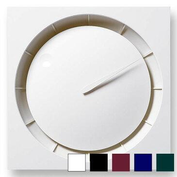 【ポイント10倍】掛け時計【 送料無料】【Lemnos レムノス】HOLA ホーラ HOLA 掛け時計 川崎和男 壁掛け 壁掛け時計 掛時計 時計 おしゃれ かわいい 人気 デザイン インテリア 北欧 クロック 復刻 楽天 305252