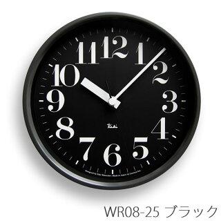 掛け時計/rikisteelclock/電波時計