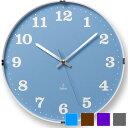【ポイント10倍】掛け時計【 送料無料】【Lemnos レムノス】BETA CLOCK ベータクロック PC06-09 掛け時計 壁掛け 壁掛け時計 掛時計 時計 おしゃれ かわいい 人気 デザイン インテリア 北欧 クロック 楽天 305252