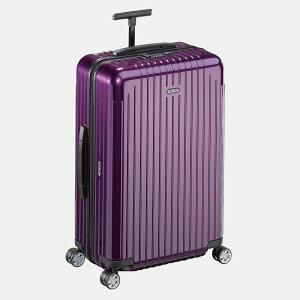 [正規品]送料無料 5年保証付き RIMOWA Salsa Air Multiwheel L Ultra Violet 65L リモワ サルサエアーマルチホイールL ウルトラバイオレット 1735569